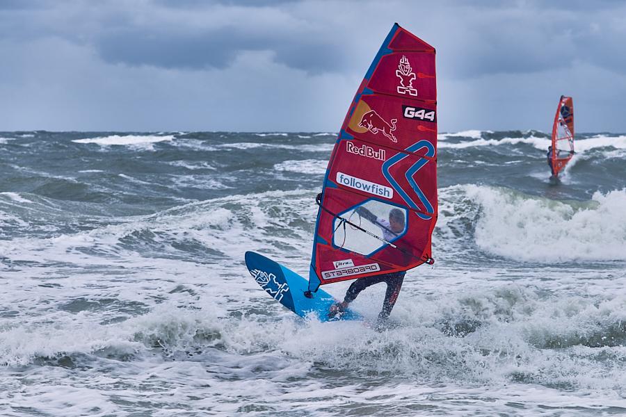 Surf Weltcup Sylt 2021